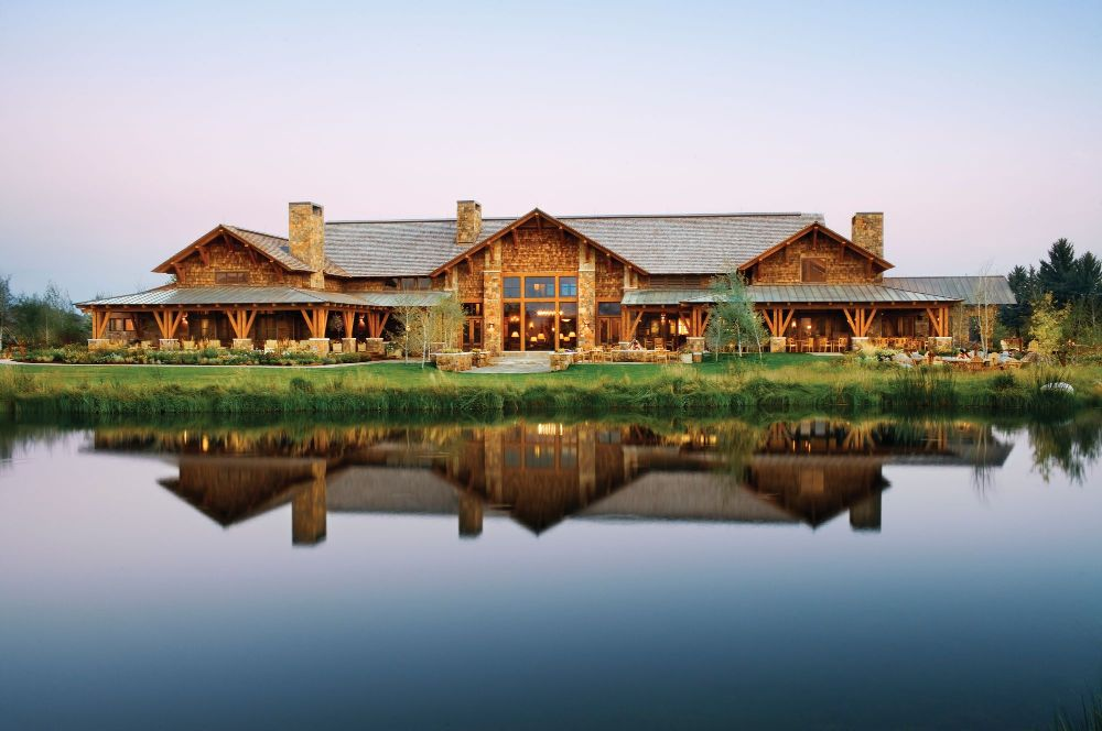 3 creek clubhouse