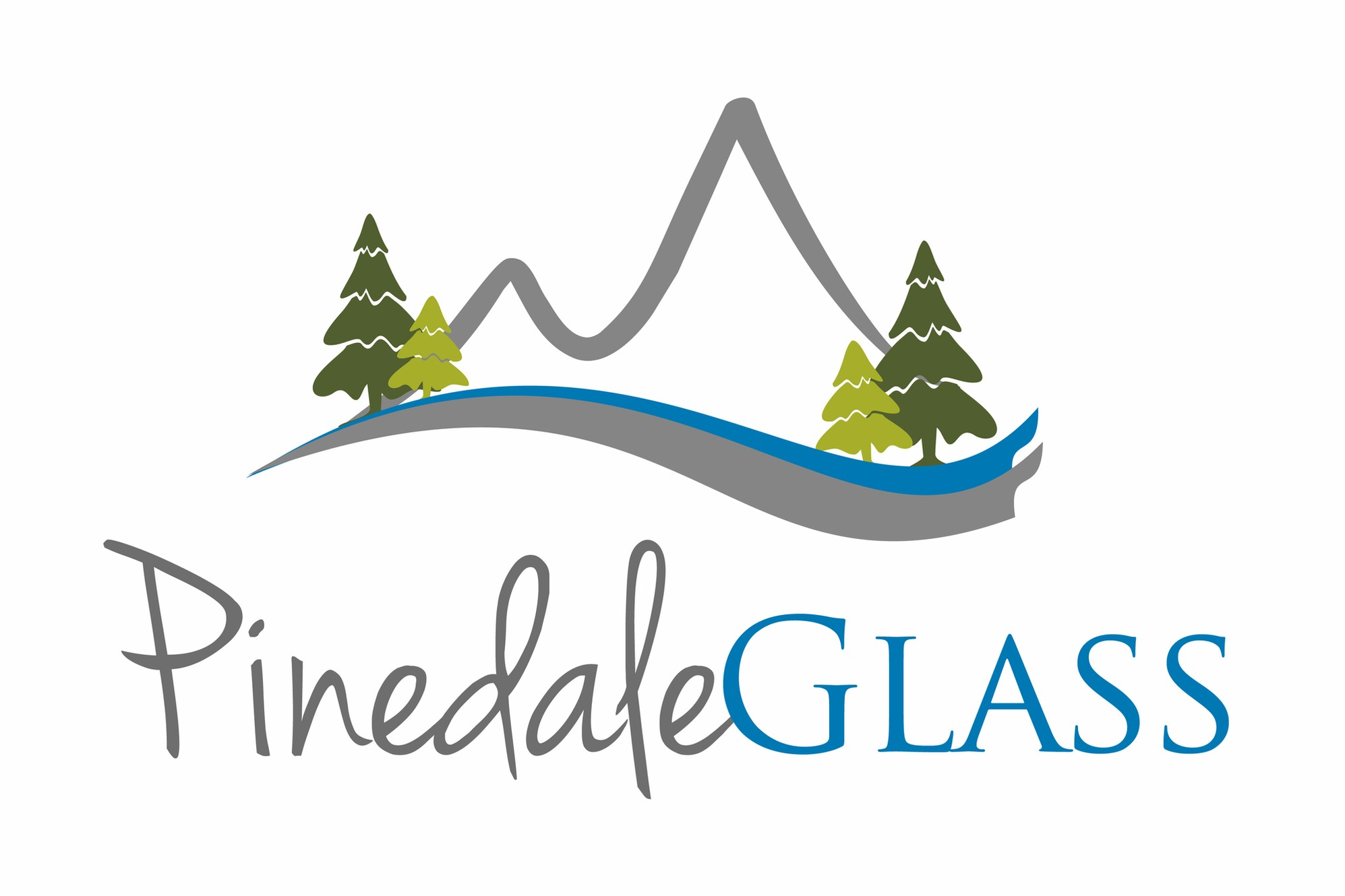 pinedale glass