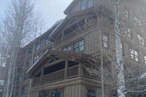 Teton Mountain Lodge & Spa at Teton Village